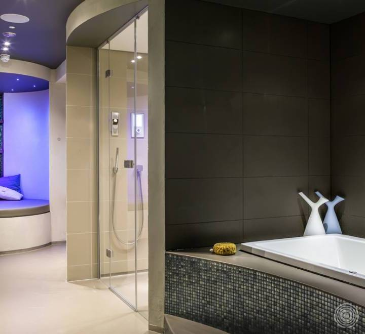 Gietvloeren Voor De Badkamer Informatie Senso Gietvloer