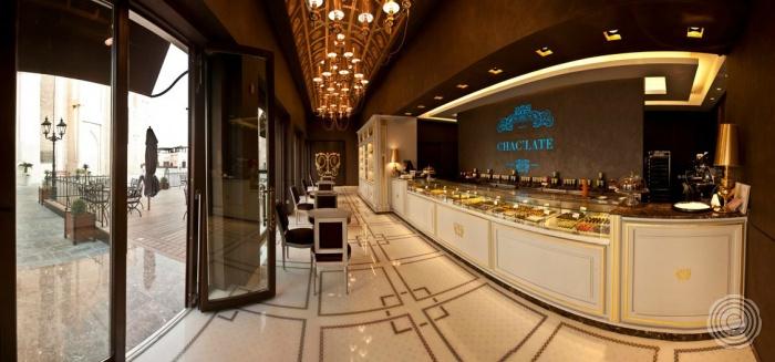 Senso Abu Dhabi Qatar