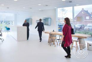 Betonnen Gietvloer Prijs : Gevelbekleding schilderen betonnen gietvloer prijs
