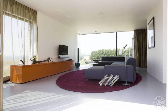 compatibel met vloerverwarming woonhuisvloeren van senso zij