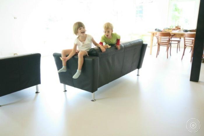 Gietvloeren: comfortabel en zeer duurzaam u2013 senso gietvloer