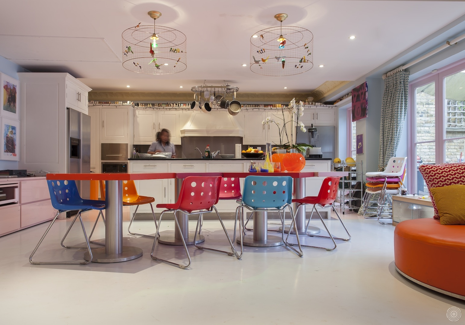 Gietvloeren Keuken : gietvloeren keuken
