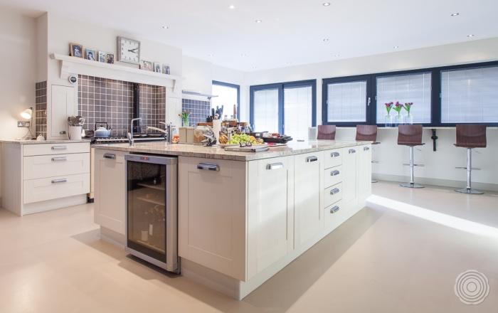Gietvloer Kitchens Keuken : Eigenschappen senso gietvloeren senso gietvloer
