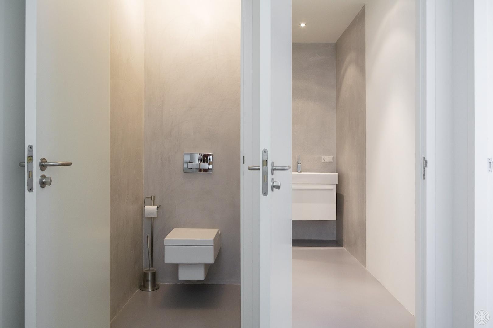 badkamer met gietvloer fuck for